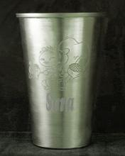 Personalized Stainless Steel Tumblers
